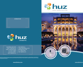 HUZ-Guest-Room-Solution-Cover-Page